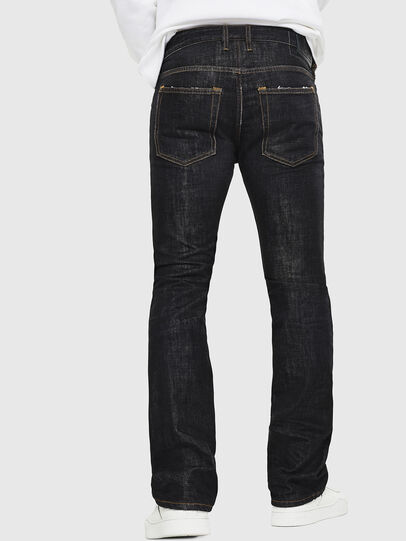 Diesel - D-Ligenz 8880W,  - Jeans - Image 2