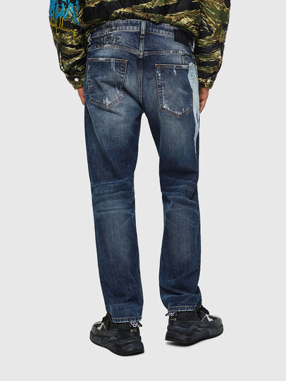 Diesel - D-Kodeck 0091P, Medium blue - Jeans - Image 2