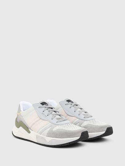Diesel - S-BRENTHA FLOW, White - Sneakers - Image 2