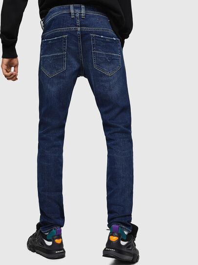 Diesel - Thommer 0870F, Medium blue - Jeans - Image 2
