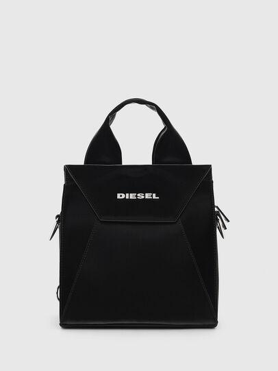 Diesel - EMONY, Black - Crossbody Bags - Image 1