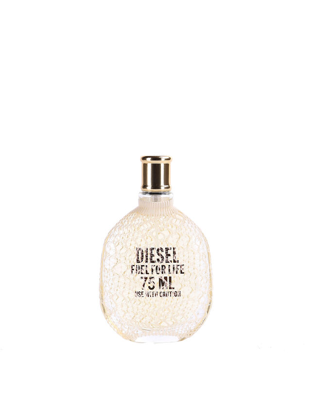 FUEL FOR LIFE WOMAN 75ML, Generic
