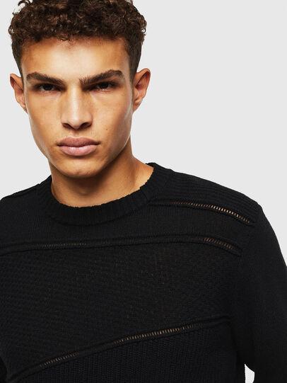 Diesel - K-PATHY,  - Knitwear - Image 3