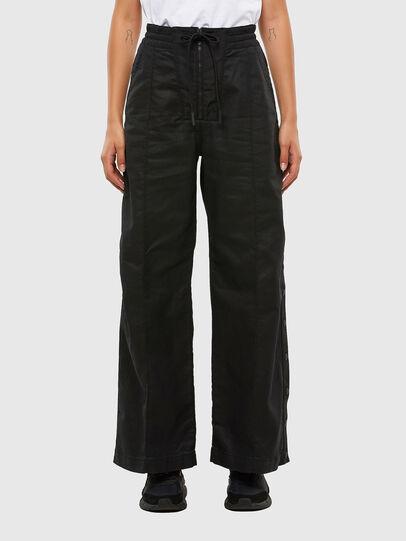 Diesel - D-Jaye JoggJeans 069PF, Medium blue - Jeans - Image 1