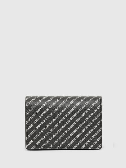 Diesel - CARDA, Black/White - Card cases - Image 2