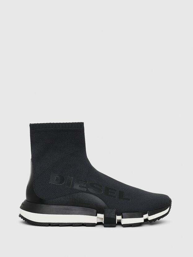 H-PADOLA HIGH SOCK W,  - Sneakers