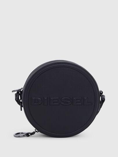 Diesel - OPHITE, Black - Crossbody Bags - Image 1