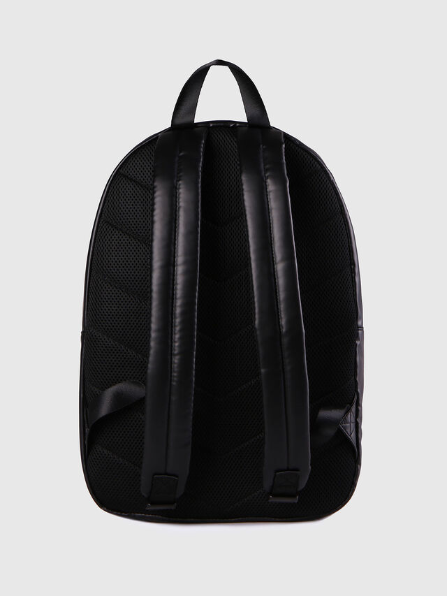 Diesel F-DISCOVER BACK, Black - Backpacks - Image 2