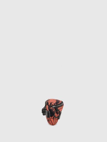 Diesel - ADRIA P, Red - Belt bags - Image 3