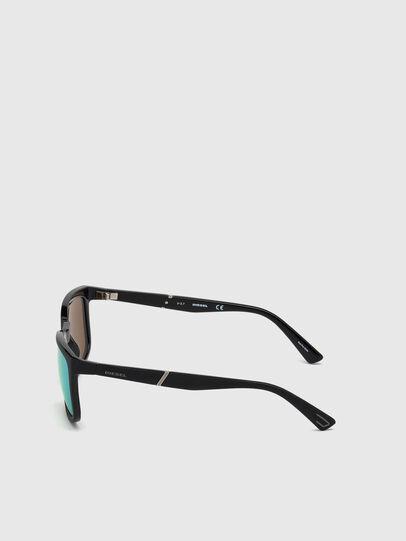 Diesel - DL0262,  - Sunglasses - Image 3