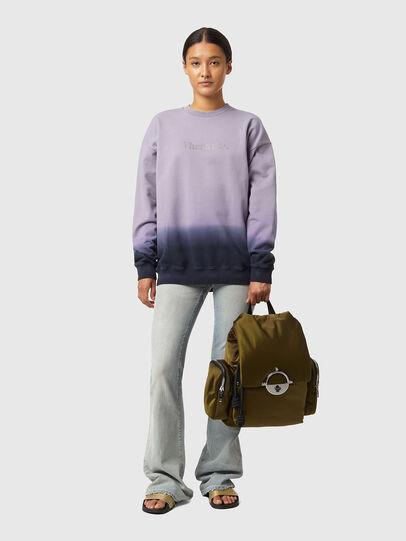 Diesel - ANERES R, Military Green - Backpacks - Image 6