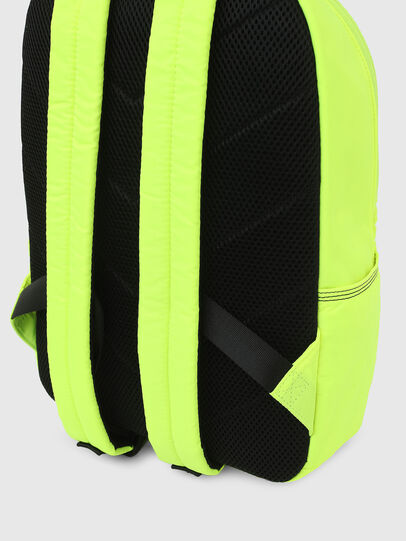 Diesel - BOLD NEWBP, Yellow Fluo - Bags - Image 7