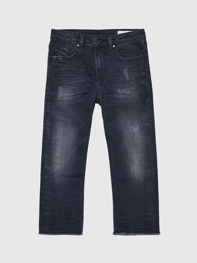 Diesel - ARYEL-J, Black - Jeans - Image 1