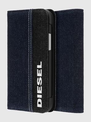 DIPH-037-DENVL, Blue Jeans - Flip covers