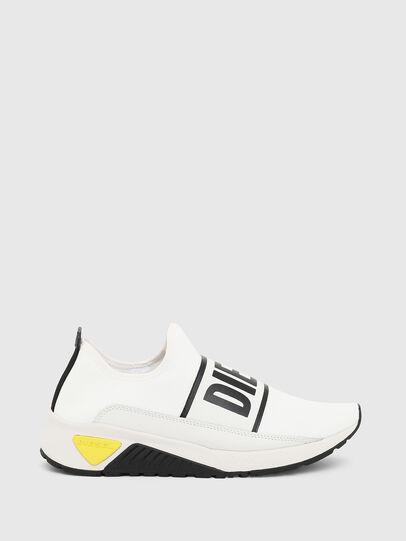 Diesel - S-KB SOE, White - Sneakers - Image 1