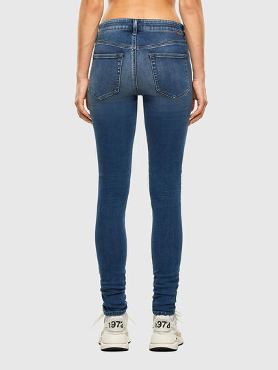 Diesel - Slandy 084NM, Medium blue - Jeans - Image 2