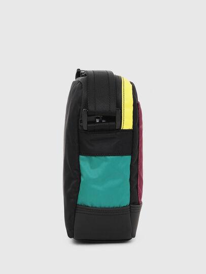 Diesel - DOUBLECROSS,  - Crossbody Bags - Image 3