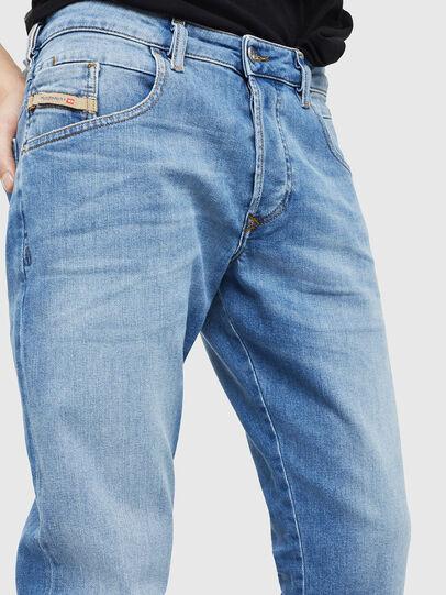 Diesel - D-Bazer 087AQ,  - Jeans - Image 4