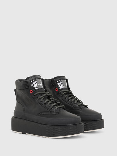 Diesel - H-SCIROCCO AB,  - Sneakers - Image 2