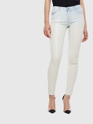 Slandy 009AV, Light Blue - Jeans