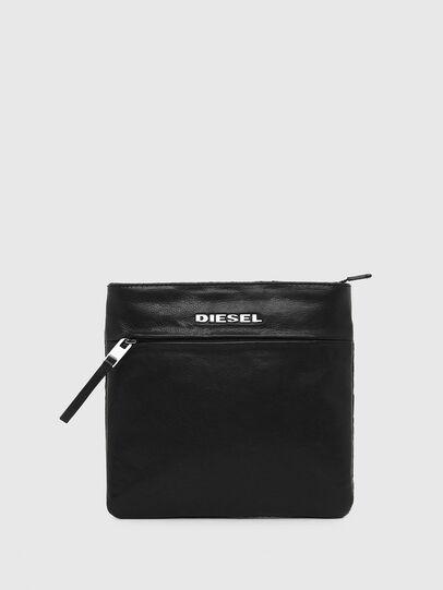 Diesel - TASSYO, Black - Crossbody Bags - Image 1