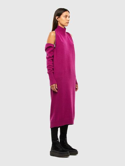 Diesel - M-TABATHA, Pink - Dresses - Image 5
