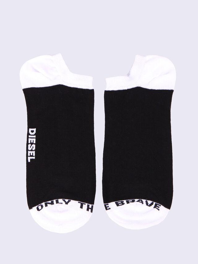 SKM-GOST, Black/White