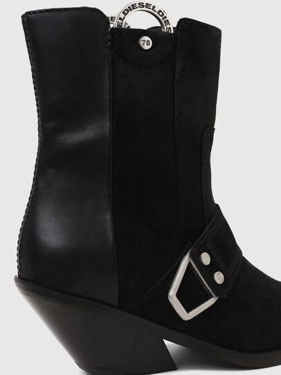 Diesel - D-GIUDECCA MAR,  - Ankle Boots - Image 5
