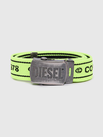 Diesel - BUTTY, Yellow - Belts - Image 1