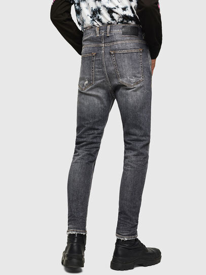 Diesel - D-Vider 0097Z,  - Jeans - Image 2