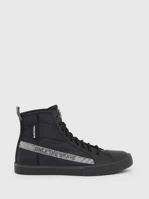S-DVELOWS ML, Black - Sneakers
