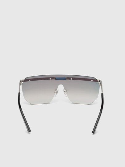 Diesel - DL0259,  - Sunglasses - Image 4