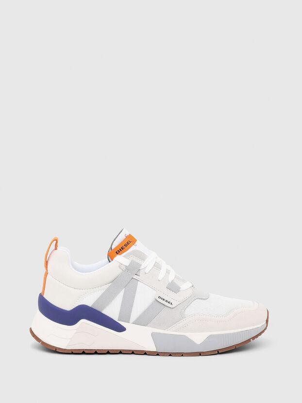 S-BRENTHA WL, White - Sneakers