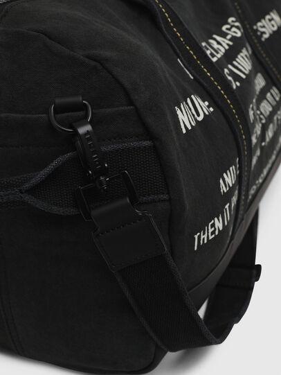 Diesel - D-THISBAG TRAVEL BAG,  - Travel Bags - Image 5