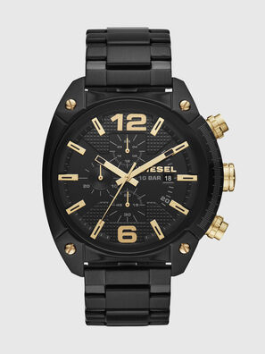 DZ4504, Black/Gold - Timeframes