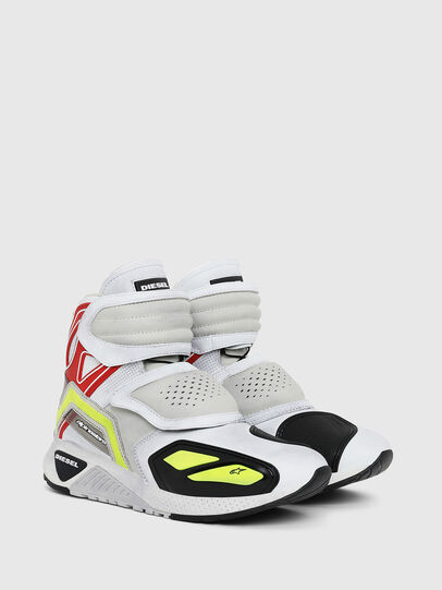 Diesel - ASTARS-SKBOOT,  - Sneakers - Image 2