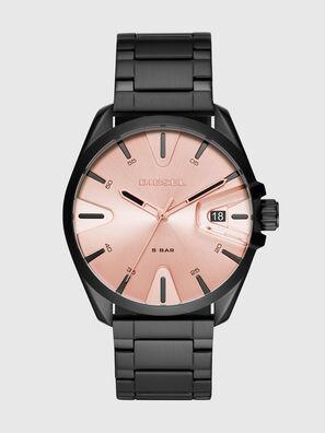 DZ1904, Black - Timeframes