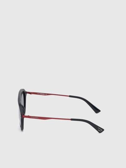Diesel - DL0277,  - Sunglasses - Image 3