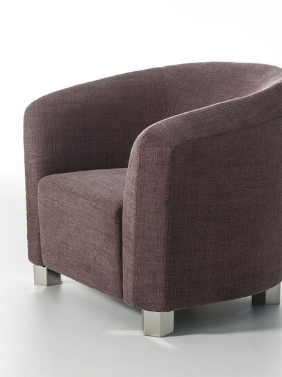 Diesel - DECOFUTURA - ARMCHAIR, Multicolor  - Furniture - Image 2