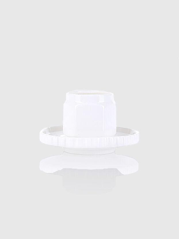 10975 MACHINE COLLEC, White - Cups