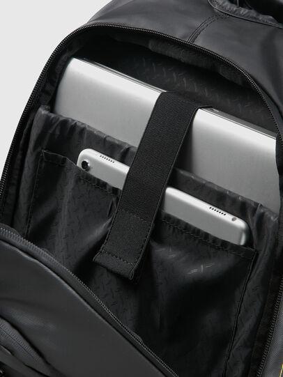 Diesel - KA2*69002 - PARADIVE, Black/Yellow - Backpacks - Image 5