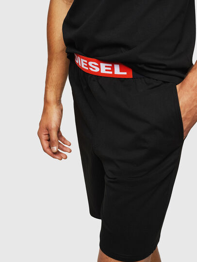 Diesel - UMSET-JAKE-TOM, Black - Pajamas - Image 5