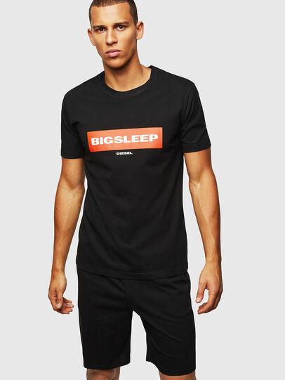 Diesel - UMSET-JAKE-TOM, Black - Pajamas - Image 1
