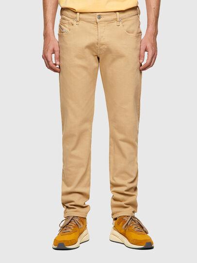 Diesel - D-Yennox 009HA, Light Brown - Jeans - Image 1