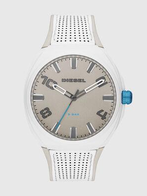 DZ1884, White/Blue - Timeframes