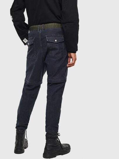 Diesel - D-Everi JoggJeans 009BI,  - Jeans - Image 2