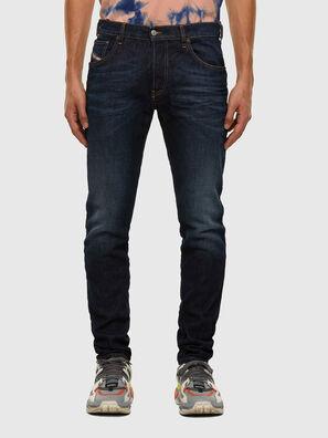 D-Yennox 009EQ, Dark Blue - Jeans