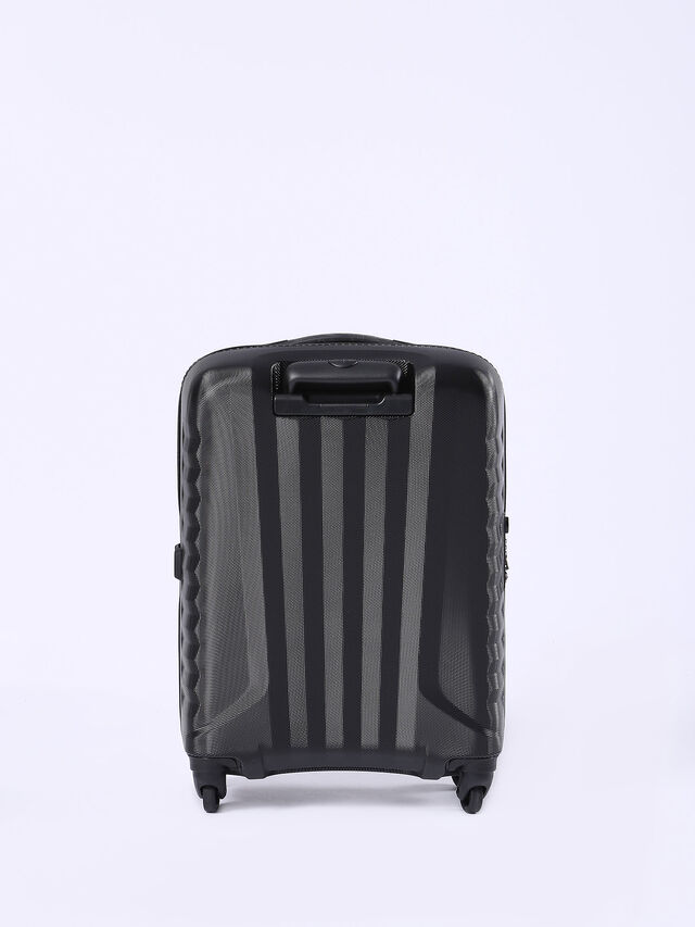 Diesel - MOVE LIGHT S, Dark grey - Luggage - Image 3