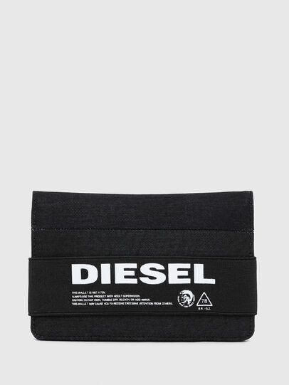 Diesel - ORGANIESEL,  - Small Wallets - Image 1