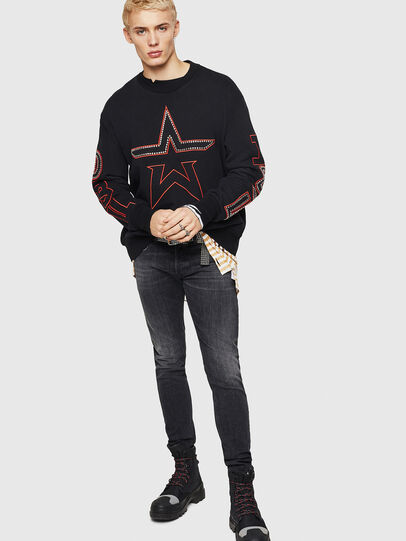 Diesel - Sleenker 084AT,  - Jeans - Image 6